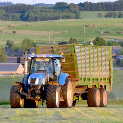 Solution Exploitation Agricole